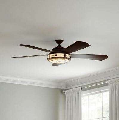 Ceiling Fan Remote Deco Tiffany Light