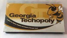 Late for the Sky Georgia Tech Techopoly