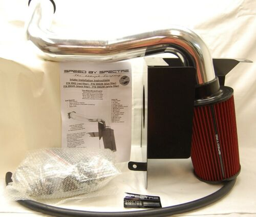 Spectre Performance 9902 Cold Air Intake Filter Kit