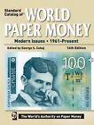 Standard Catalog of World Paper Money : Modern Issues 1961 - Present (2011, Paperback)