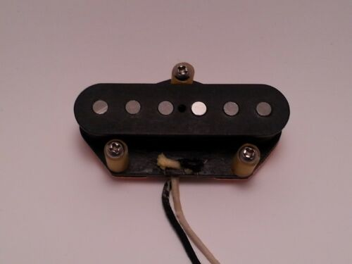 Benson Custom Handwound  Warm T-Blues set compatible with Telecaster®