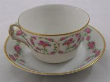 Villeroy & and Boch Heinrich Hochst HELENA tea cup and saucer NEW