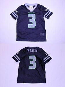 Image is loading Toddler-Seattle-Seahawks-Russell-Wilson-4T-Jersey-navy- 95995d0a7