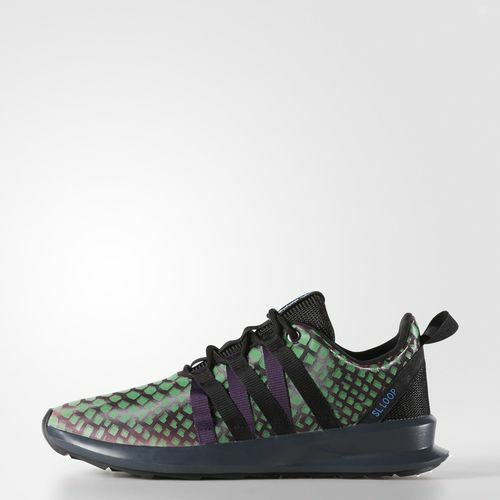 NEW homme ADIDAS ORIGINALS SL LOOP CT chaussures  [Q16408]  homme US 9