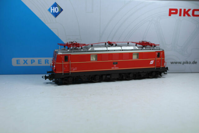ÖBB E-Lok Rh 1041 Ep.3 NEUWARE UVP 199,99 PIKO EXPERT 51885 AC DIGITAL