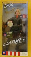 Barbie Aviator Aafes Special Edition - Mint