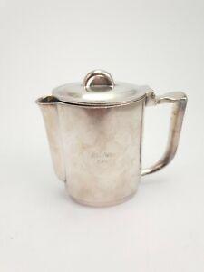 Antique-Silver-Plated-Art-Krupp-Berndorf-Hotelware-Creamer