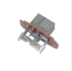 Details About Heater Fan Hvac Ac Blower Motor Resistor Control Module For Ford Explorer Ranger