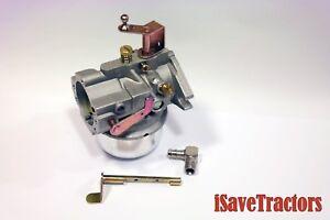 Details about Carburetor Kohler M14 and M16 Magnum Engines