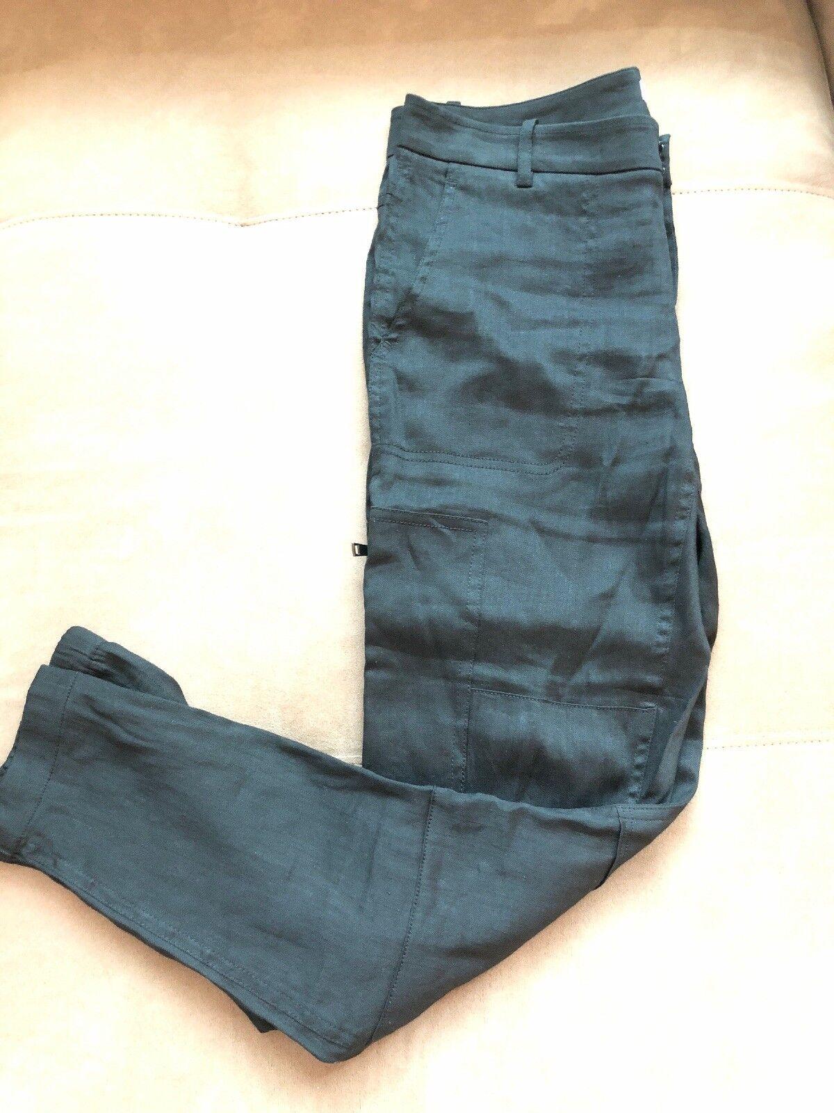 Vince Size 2 Womens Crop Pants