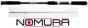 NOMURA POPPING SPECIAL SW150  BOAT ROD  LURE ROD   NEW FOR 2018