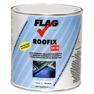Roofix-20-10-multiface-1ltr-toit-amp-gouttiere-reparation-faite-par-pavillon-peintures-ltd