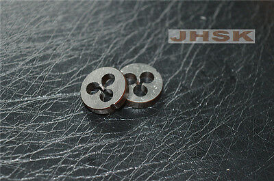 2.3mm x .4 Metric Right hand Die M2.3 x 0.4mm Pitch