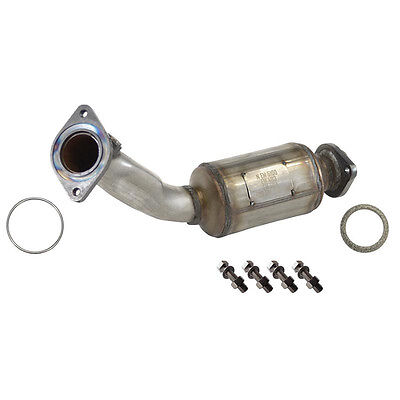 2004-2007 CADILLAC SRX V6 3.6L Direct Fit Catalytic Converters 2 PIECE PAIR