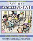 My Diet Starts Now! by Jamie Reynolds (Paperback / softback, 2011)