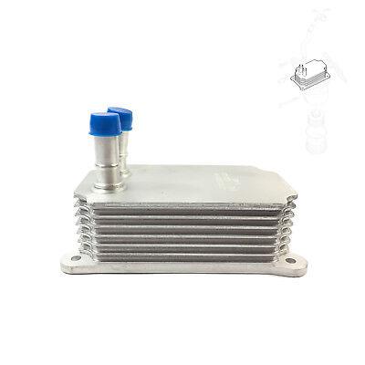 OIL COOLER GASKET fits FORD TRANSIT MK6 2000-2006 2.4 DIESEL YC1Q6L710AA