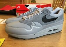 mosaico evitar Insustituible  Nike Air Max 1 Pompidou Centre by Night Grey Av3735-001 Uk10 With Receipt  for sale online | eBay