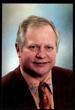 Hans Jörg Krause Foto Original Signiert ## BC 29882