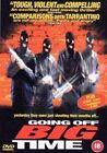 Going off Big Time 5017239191060 With Bernard Hill DVD Region 2