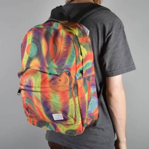 Spiral Backpacks Rio Carnival Backpack - Multi Coloured