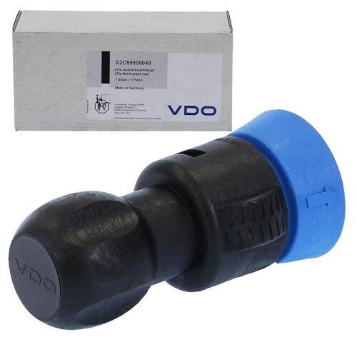 VDO pressione pneumatici-sistema di controllo andrückwerkzeug per Redi sensori a2c59506049