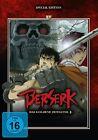 Berserk - Das goldene Zeitalter 1 - Special Edition (2012)