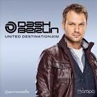 United Destination 2012 by Dash Berlin (CD, Sep-2012, 2 Discs, Armada)