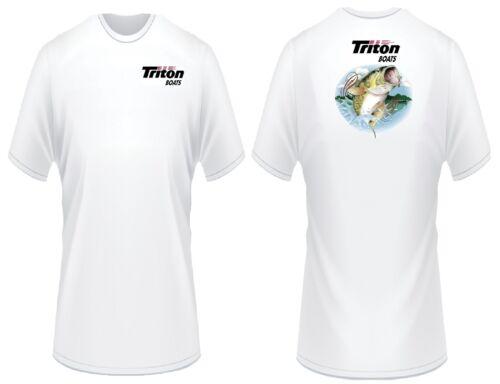 Triton Boats Fish T-Shirt