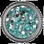 5mm-Rhinestone-Gem-20-Colors-Flatback-Nail-Art-Crystal-Resin-Bead thumbnail 6