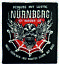 Aufnaeher-Patch-Nuernberg-Franken-fuer-Kutte-Sammler-Franke-NBG-Fans Indexbild 48