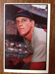 Details About 1953 Bowman Baseball Cards