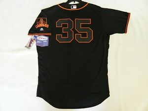 5b034825 Image is loading Authentic-Brandon-Crawford-San-Francisco-Giants-Flex-Base-