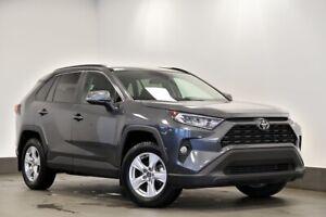 2019 Toyota RAV 4 XLE