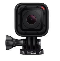 GoPro HERO Session HD Waterproof Action Camera - Refurbished
