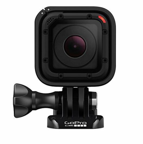 GoPro HERO Session HD Waterproof Action Camera - Manufacturer Refurbished