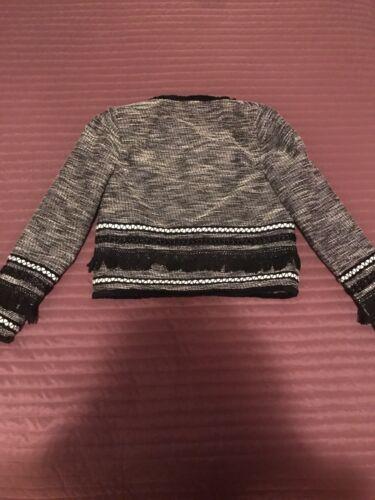 H m 2 Blazer cardigan Taille x6CvUw4q
