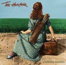 Jennifer Warnes - The Hunter ++24k Gold Special Edition +IMP8303+++NEU