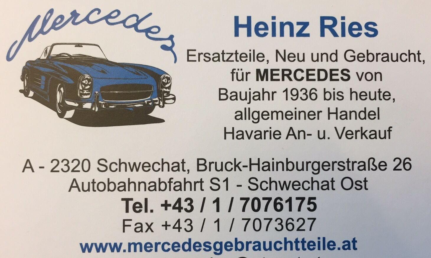 Mercedes Heizungsventil Ventil 2208300184 2208300184 2208300184 W220 S-Klasse W240 Maybach 1147412127 7b024a