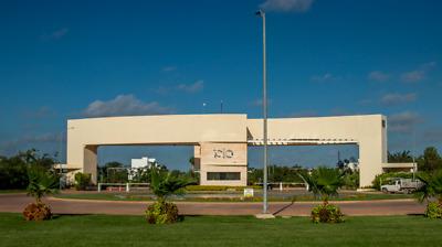 Lote Residencial En RIO Cancun