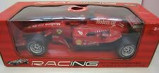 Formula One Racing Car F1 Racing Car Friction Powered Car Toy 1:18 Scale