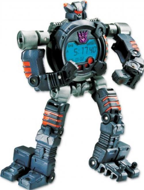 Neu Transformers Film Md-16 Mean Zeit Spielzeug Japan Hobby Japanisch Kinder