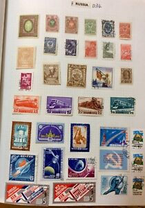 Miscellaneous-Stamps-from-RUSSIA-D34