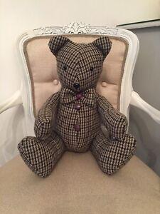 Memory-bear-and-keepsake-teddybear-made-from-your-clothing