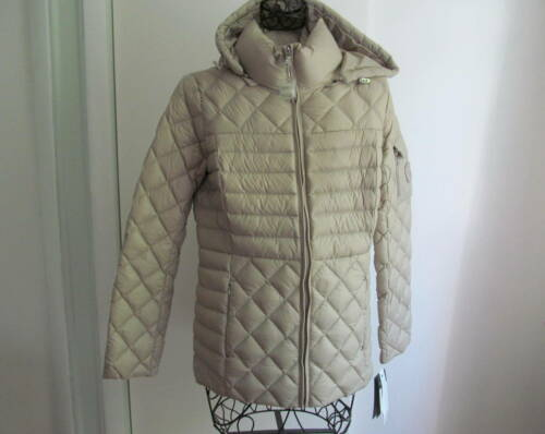 Coat Lauren Packable 726113886446 Down Ralph Jacket Nwt Taglia Power 220 Xl TwYFCq