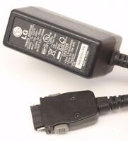 Lg Ta-22gt2 Ac Dc Power Supply Adapter Charger Output 5.2v 800ma