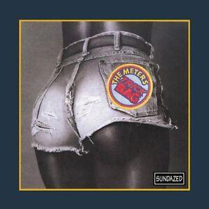NEW-CD-Album-The-Meters-Trick-Bag-Mini-LP-Style-Card-Case
