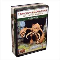 D&d Collector's Series Umber Hulk Miniature (71017), Toys And Games