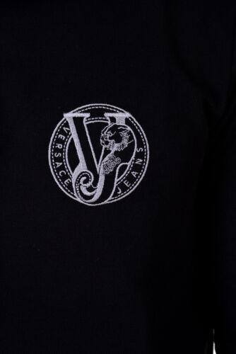 Nero Shirt 899 Cotone Uomo Regular Versace Jeans Polo B3gqa7p6 Pxv6Y6