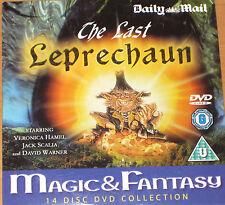 The Last Leprechaun (DVD) Veronica Hamel, Jack Scalia, David Warner