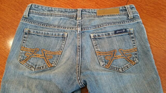 Authentic SEVEN 7 Shorts Size 29  RN#109890